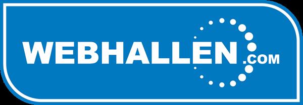 officiell kanex återförsäljare webhallen logo